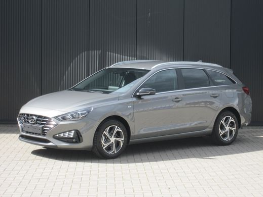 NEW  i30 Wagon 48V Twist + Tech Pack ** Lanceer prijs