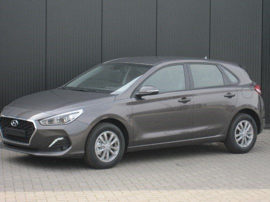 DEMO wagen  >> * SUPER PROMO *  i30 Twist